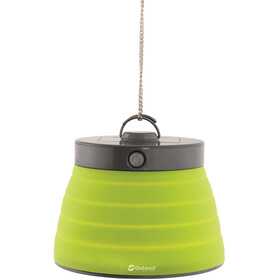 Outwell Polaris Lux Lamp, green